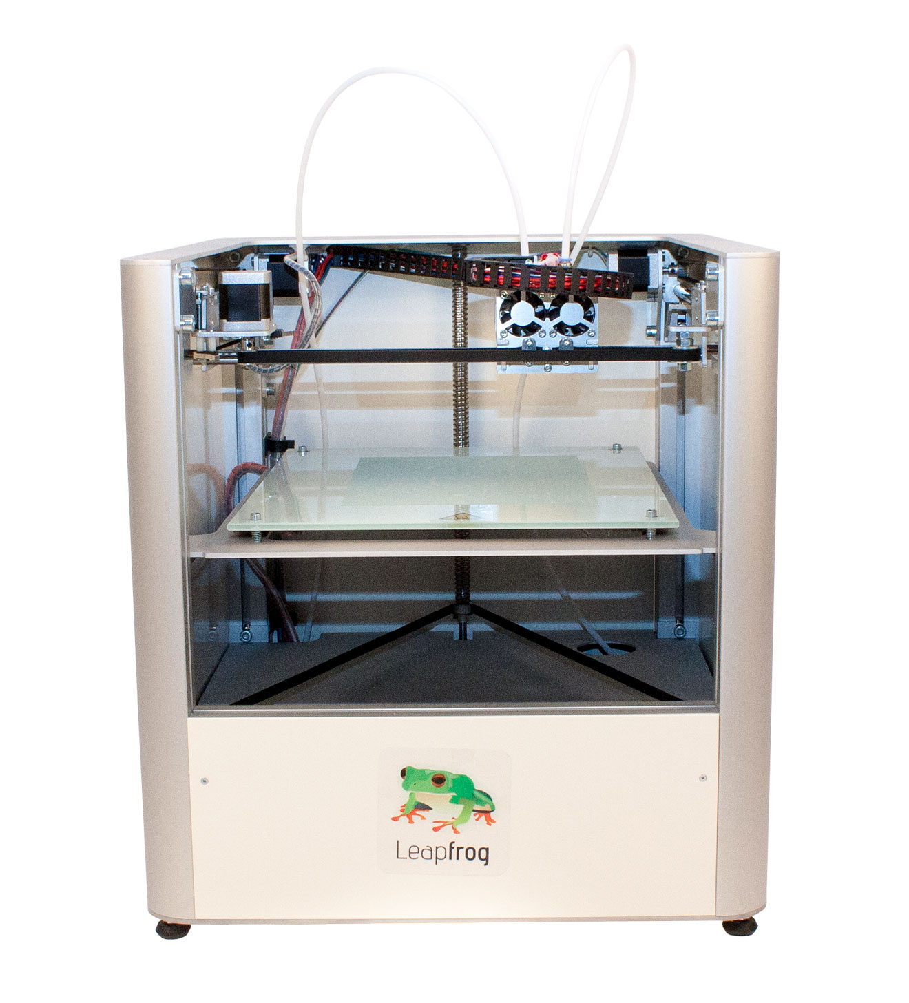 Leapfrog Creatr 3D-printer