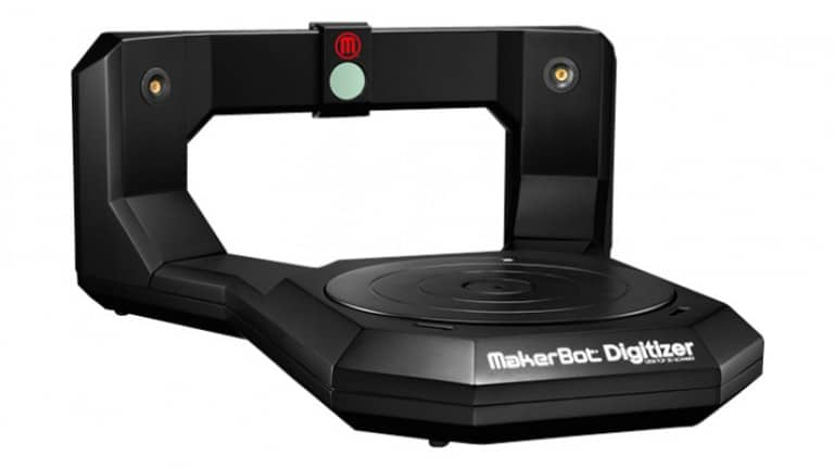 Makerbot Digitizer 3D-scanner