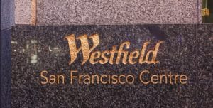 3DHEALS vond plaats in het Westfield San Francisco Centre